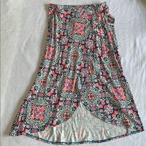 Cynthia Rowley skirt new